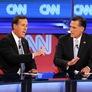 It's Down to the Wire in Mich. for Romney, Santorum