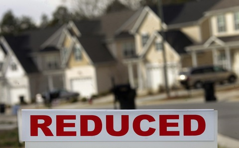 Reduced Housing Prices in Greensboro, N.C.