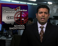 News Wrap: Death Toll Rises to 3 in Ohio High School Shooting