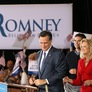 Romney Hits Reset Button as Field Looks to Super Tuesday