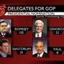 Deconstructing a Republican Hopeful's Road to 1,144 Delegates