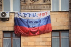 On Sunday: Web Coverage of Russia's Presidential Election