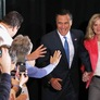 Romney Biggest Winner in Super Tuesday Split Decision