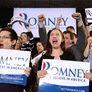 For Romney, Race Is a Numbers Game