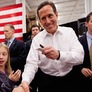 Romney, Santorum Split Weekend Results
