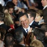 After Illinois Victory, Romney Tries to Turn Focus to General Election
