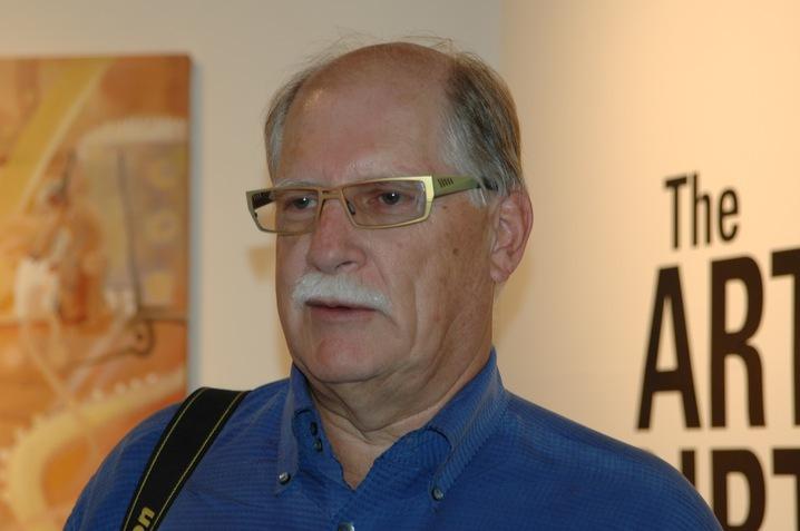 Al Doerksen, CEO