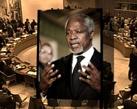 Annan Says Syria Agrees to April 10 Deadline