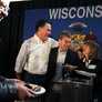 Stakes Are High in Wisconsin for Santorum, Romney