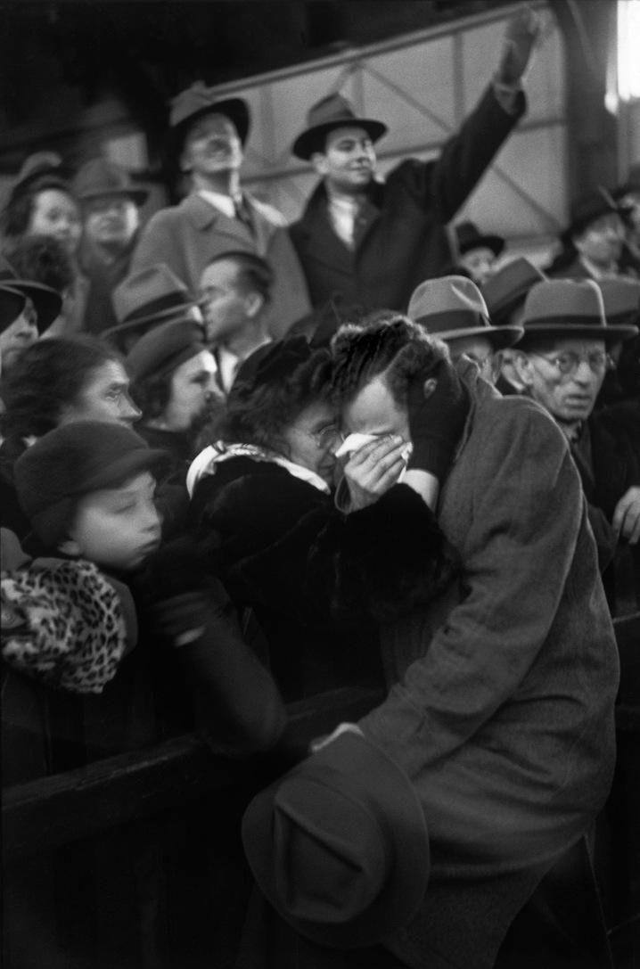 New York. 1946