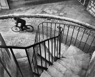 Slide Show: 'Henri Cartier-Bresson: The Modern Century'