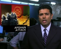 News Wrap: Taliban Kill at Least 12 in Afghanistan Attacks