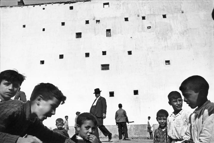 Madrid. 1933