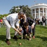 Poll Shows Obama vs. Romney Is Pitched Battle Over Economy