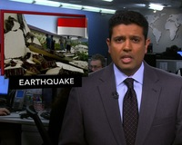 News Wrap: Magnitude-8.6 Earthquake Shakes Indonesia