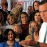 Female Voters in Spotlight of Romney, Obama Battle