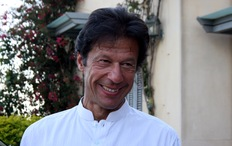 Opposition Politician Imran Khan: How to Fix Pakistan's Corruption, Terrorism
