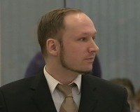 Admitted Norway Killer Breivik: 'I Would Have Done it Again'