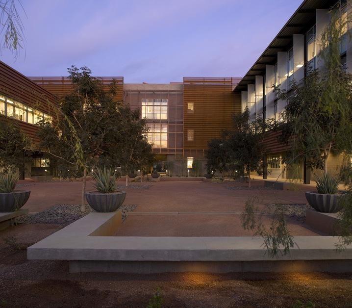 ASU Polytechnic Campus