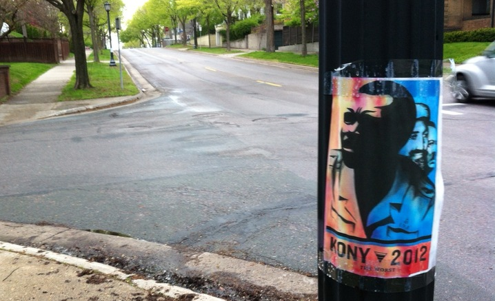 Kony 2012 Goes Viral