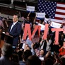Romney Sweeps Primaries in Five States, Turns Focus to Obama