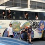 Transparency or Bust: Riding a Hacker Bus to Change Brazil
