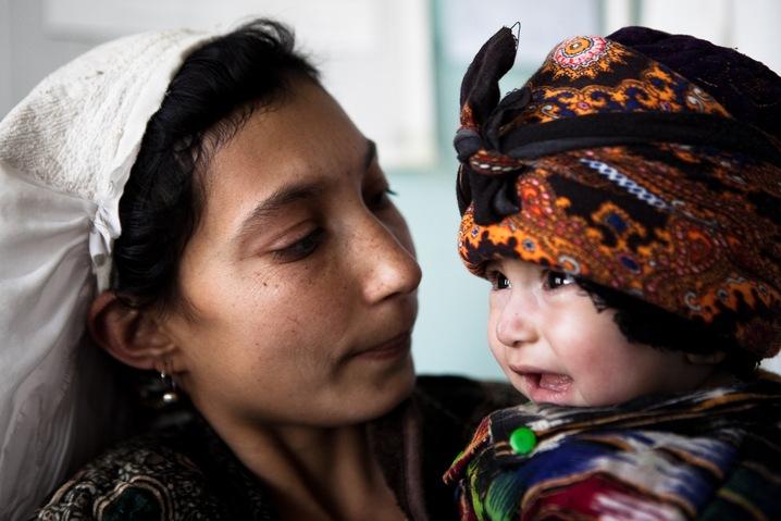 Worst: Afghanistan
