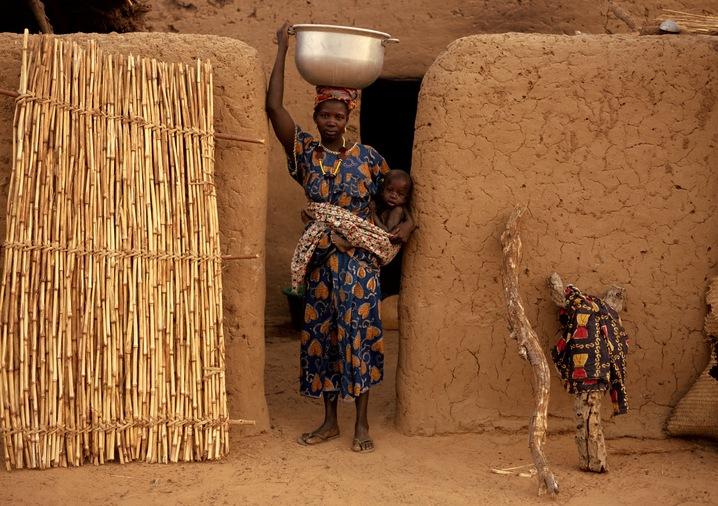 Worst: Mali