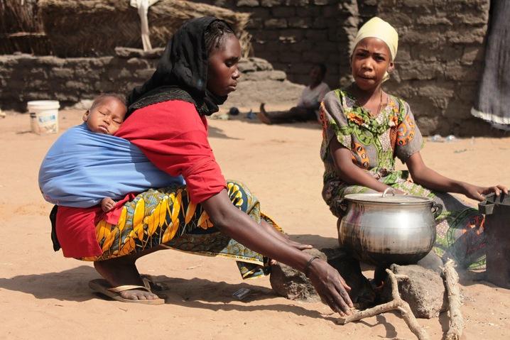 Worst: Niger