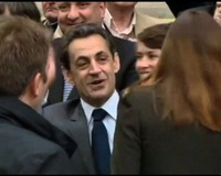 Sarkozy, Austerity Rejected by French Voters