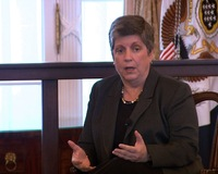 In Light of New Bomb Plot, U.S. Must Be 'Proactive,' Napolitano Says