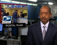 News Wrap: Postal Service Drops Plans to Close 3,700 Locations