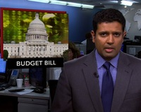 News Wrap: House GOP Looks for Spending Cuts; Greece Struggles with Government