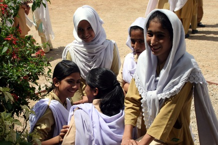 Helping Women With Career-Building and Empowerment in Pakistan