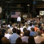 Romney, Obama Shift Campaign Focus Back to Economy