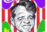 Robert Kennedy, 1967