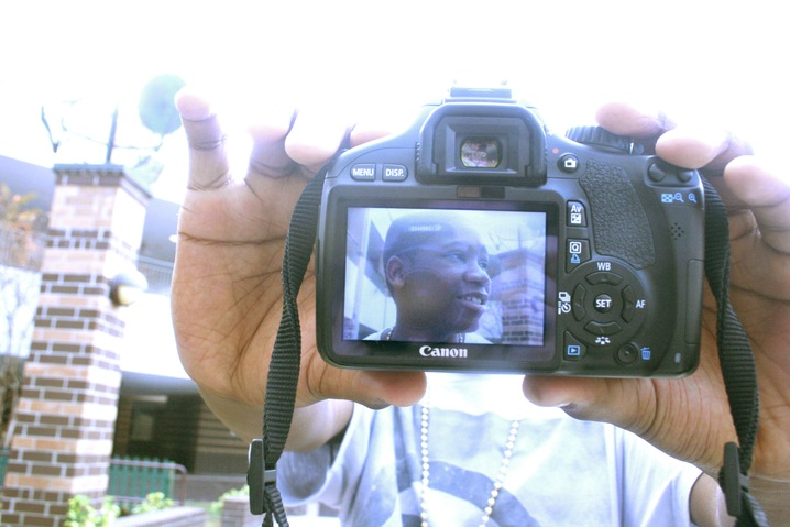 De'Qonton's Camera