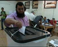 Partial Vote Count in Egypt Reveals Deep Rifts Among Public