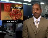 News Wrap: al-Qaida's No. 2 Afghan Killed in Airstrike, NATO Says