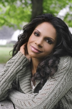 Audra McDonald; photo by Michael Wilson
