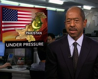 News Wrap: Panetta Says U.S. Is Losing Patience With Pakistan
