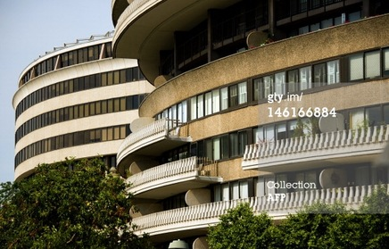 Forty Years Later, Watergate Still Intrigues