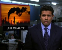 News Wrap: EPA Proposes New Standards to Reduce Soot, Protect Air Quality