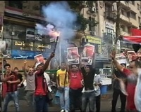 In Egypt, Both Sides Claim Victory in Presidential Vote