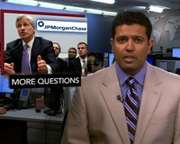 News Wrap: JPMorgan Was Honest With Shareholders, Jamie Dimon Says