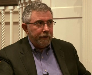 READ: Paul Krugman on Debt, but Are Soaring Interest Rates Running Against Him?