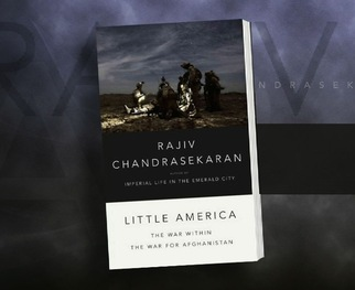 'Little America' Delves Into U.S. Presence in Afghanistan