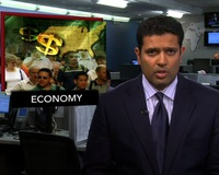 News Wrap: Markets Rally, But Consumer Confidence Down