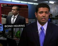 News Wrap: Judge Weighs Whether to Grant Bond in Zimmerman Case