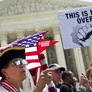 Supreme Court's Health Care Ruling Dominates Debate, Shapes Election